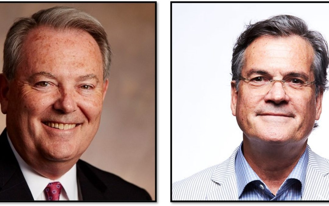 Bill Reynolds and Mark Woodworth Join Hotel Investor Apps Board